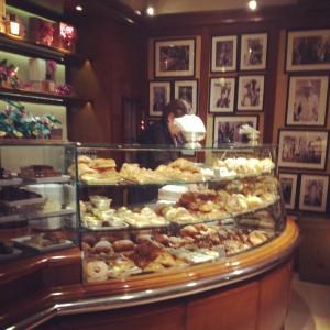 Caffé Giacosa Roberto Cavalli Patisserie à Florence