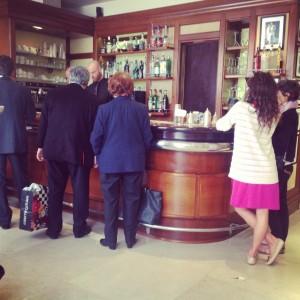 Caffé Giacosa Roberto Cavalli Patisserie à Florence Bar
