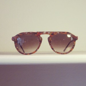 I Visionari Florence exemple lunette