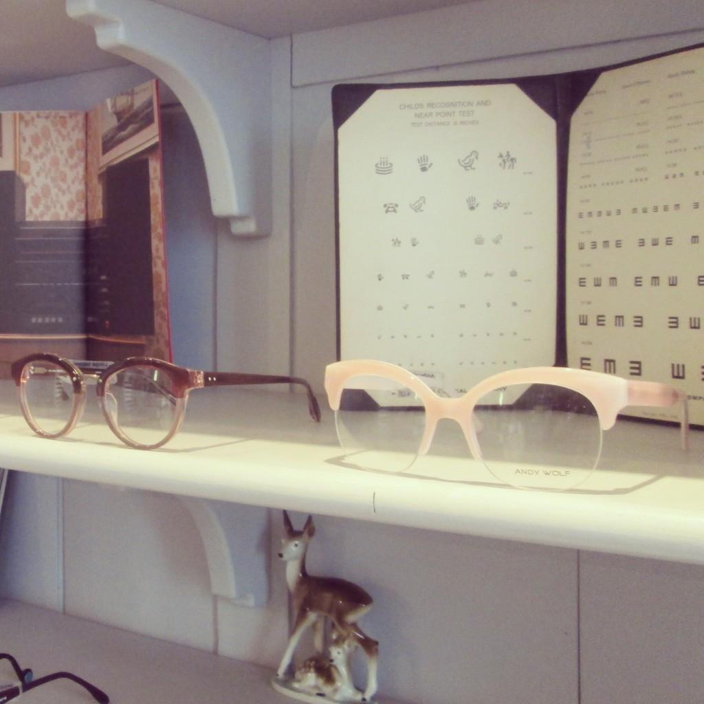 I Visionari Florence lunettes de vue