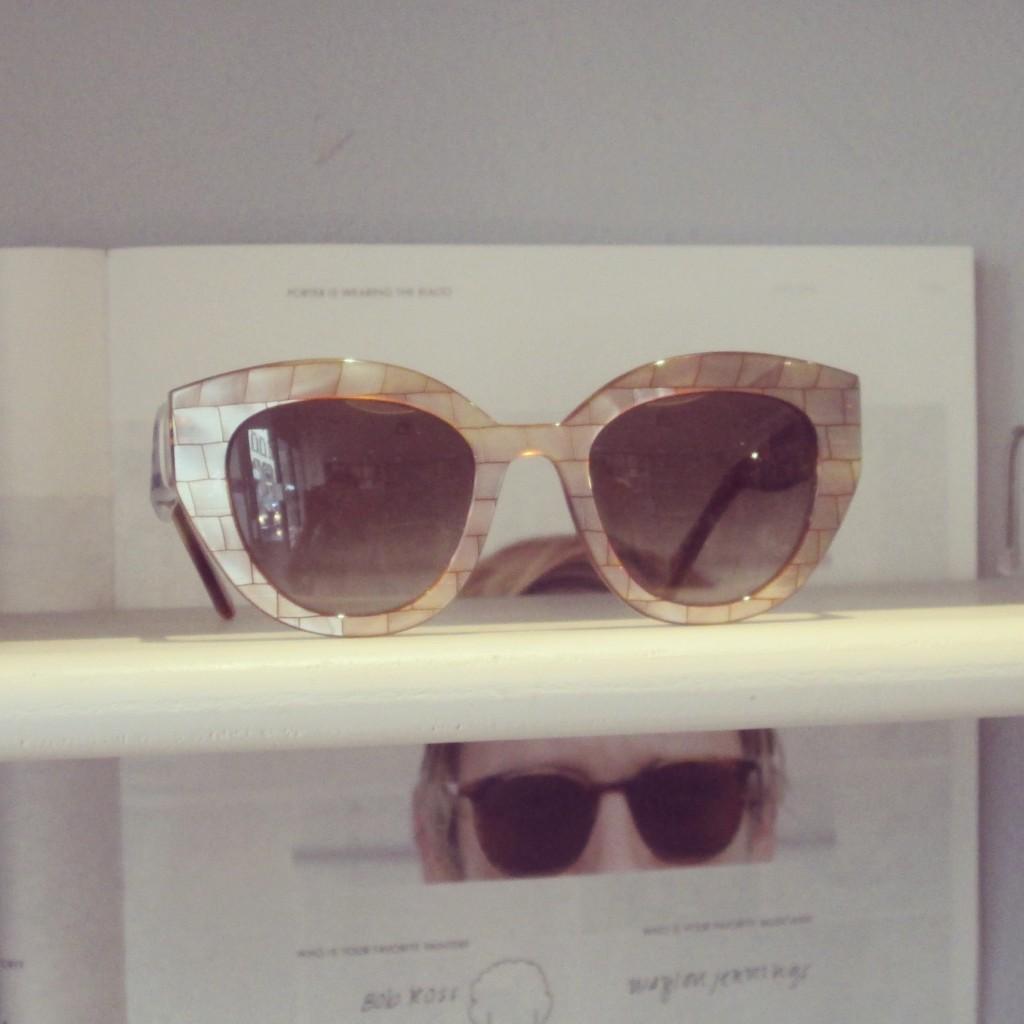 I Visionari Florence marque lunette