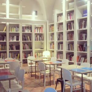 Brac Florence quartier santa croce salle diner alidifirenze