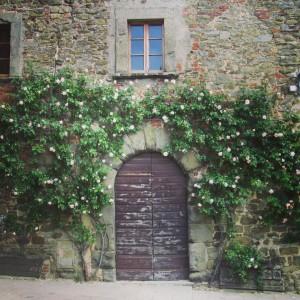 village Volpaia Chianti 4 alidifirenze
