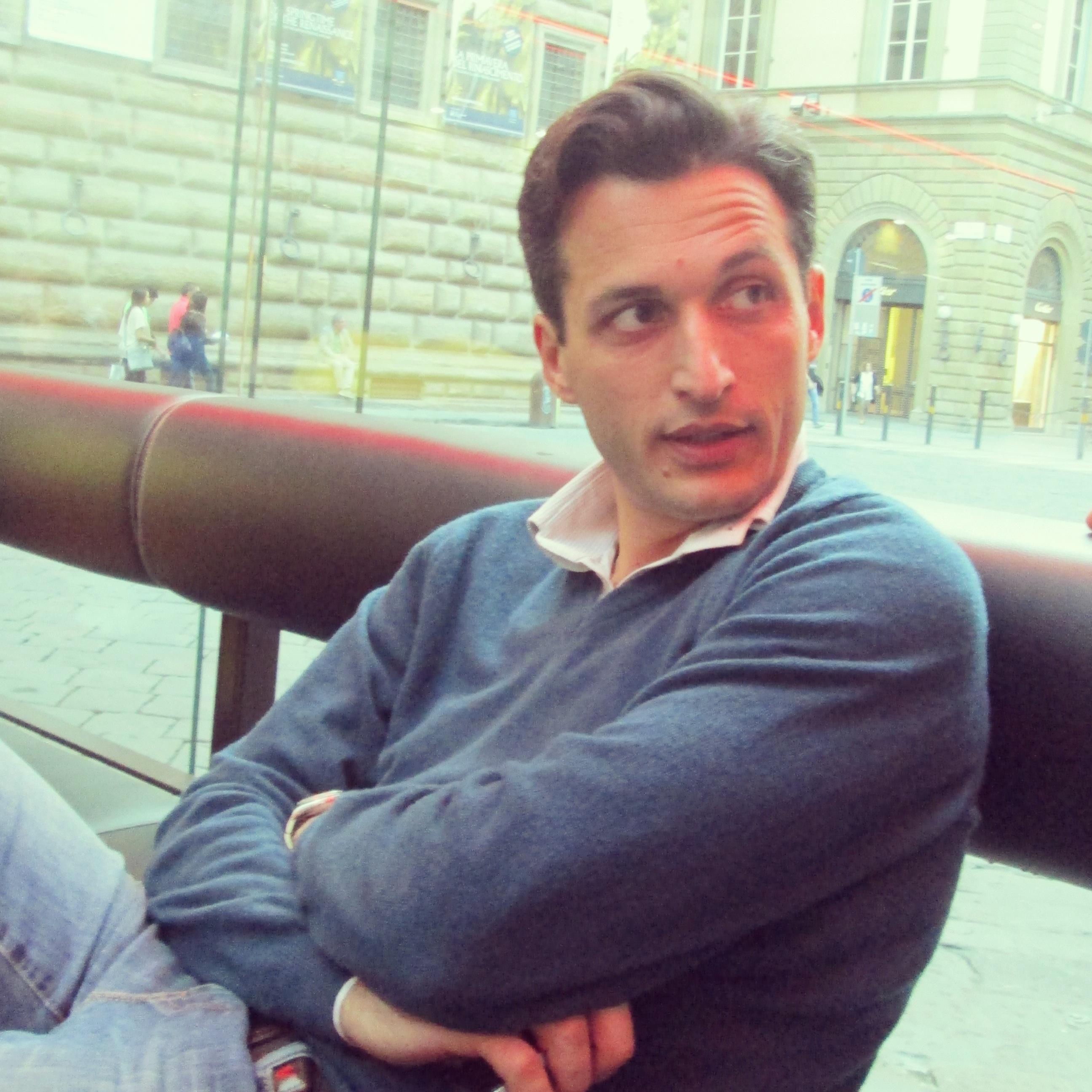 Leonardo pour alidifirenze guide de Florence week end