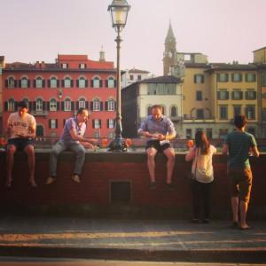 Rivalta terrasse Arno alidifirenze