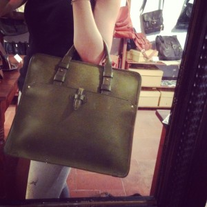 One over One sac en cuir florence alidifirenze11
