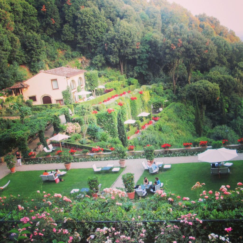 VIlla San Michele Fiesole Alidifirenze 12