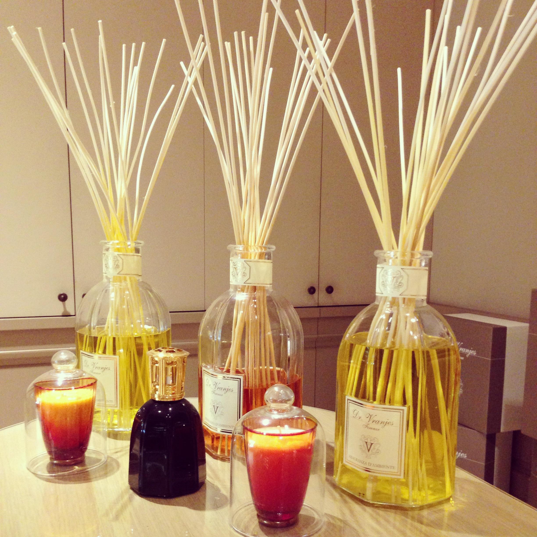 parfum d 39 int rieur dr vranjes parfumerie florence. Black Bedroom Furniture Sets. Home Design Ideas
