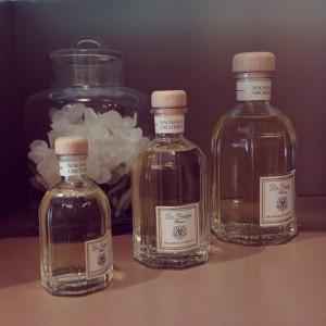 Dr Vranjes Firenze parfum d'intérieur magnolia orchidea Alidifirenze