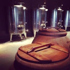 Production d'huile, Terracotta d'Impruneta