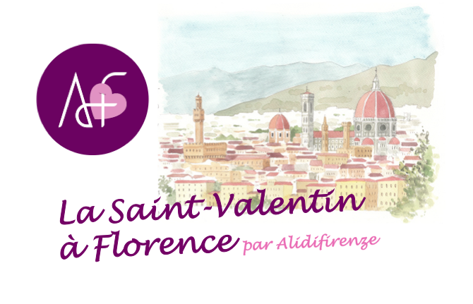 Cover Saint Valentin ALidifirenze