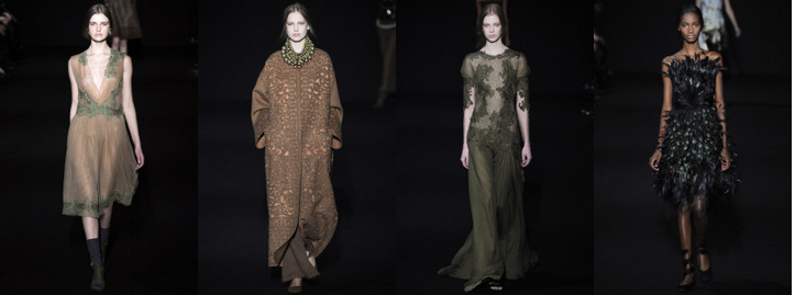 Alberta Ferretti Fashion week milan fw15 Alidifirenze 2
