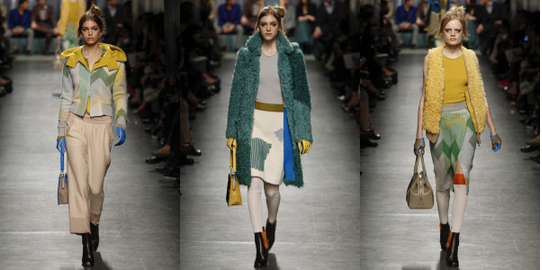 Missoni fashion week fw 15 alidifirenze