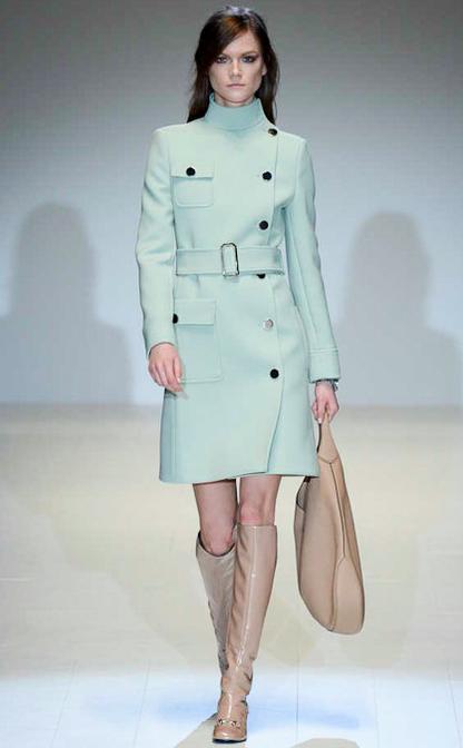 Gucci Fashion week milan fw15 Alidifirenze 6