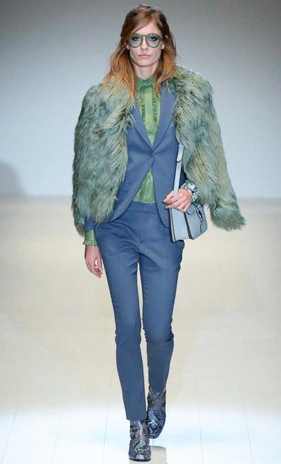 Gucci Fashion week milan fw15 Alidifirenze 7
