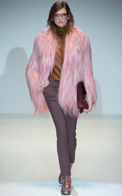 Gucci Fashion week milan fw15 Alidifirenze8