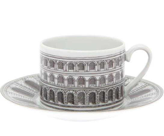 Cup Fornasetti Alidifirenze