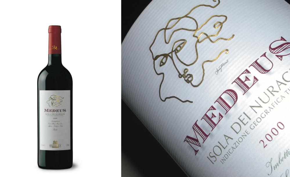 Medeus vin Doni Alidifirenze
