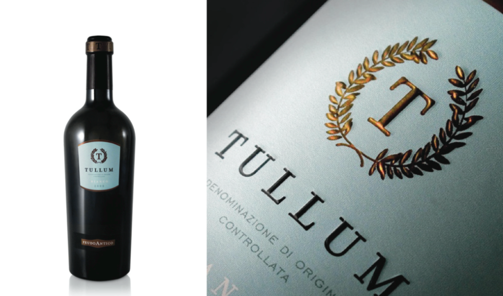 Tullum marketing vin italien Alidifirenze