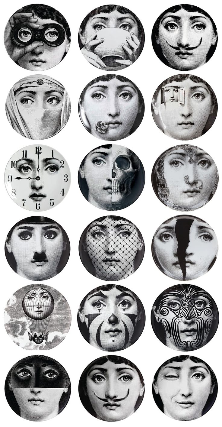 design les milles visages de piero fornasetti shopping bougie parfum. Black Bedroom Furniture Sets. Home Design Ideas