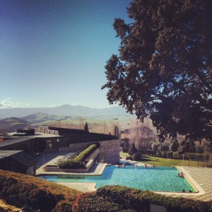 week-end Val d'Orcia Alidifirenze Fonteverde