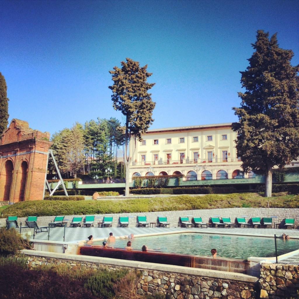 week-end Val d'Orcia Alidifirenze Fonteverde2