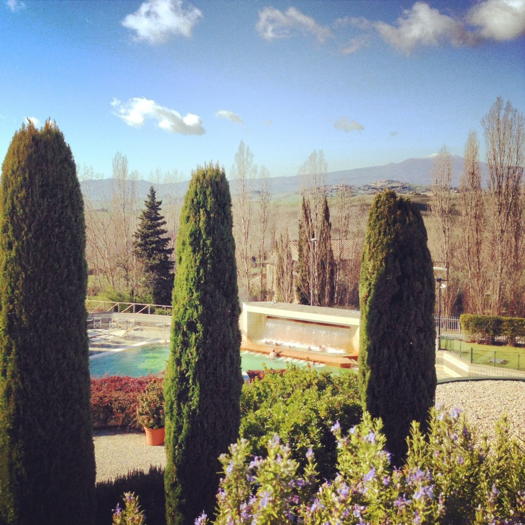 week-end Val d'Orcia Alidifirenze Fonteverde3
