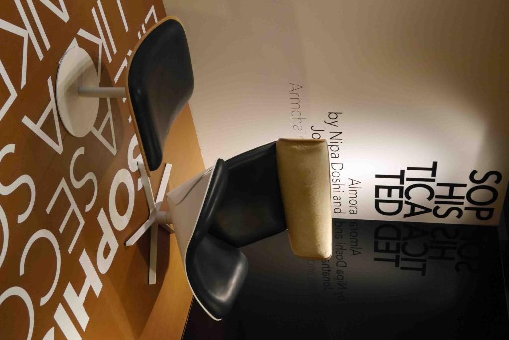 Almora B&B Italia Doshi et Levien salone mobile 2014 alidifirenze