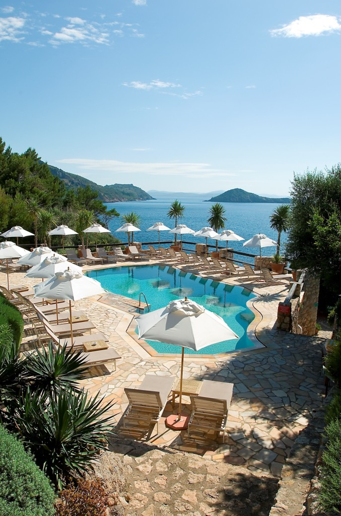 Hotel pellicano vacances Italie Alidifirenze