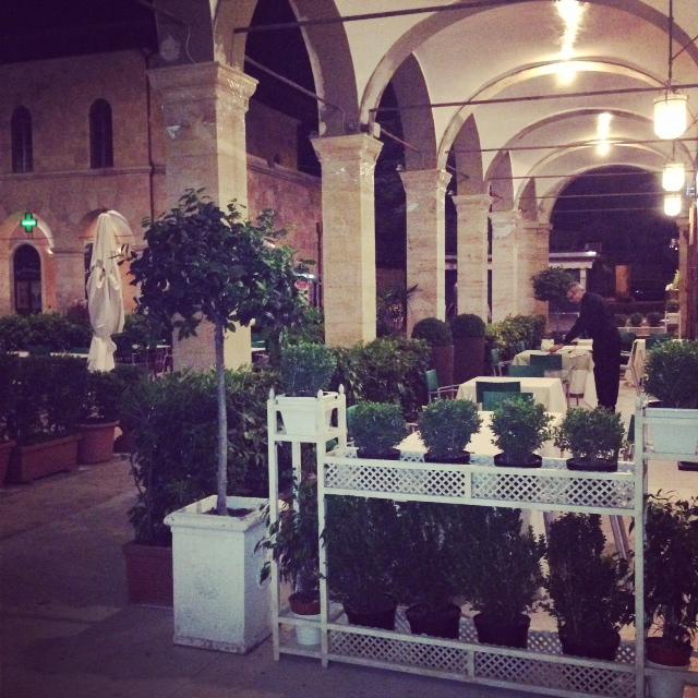 Antica Trattoria Colle Val d'Elsa Chianti Alidifirenze4