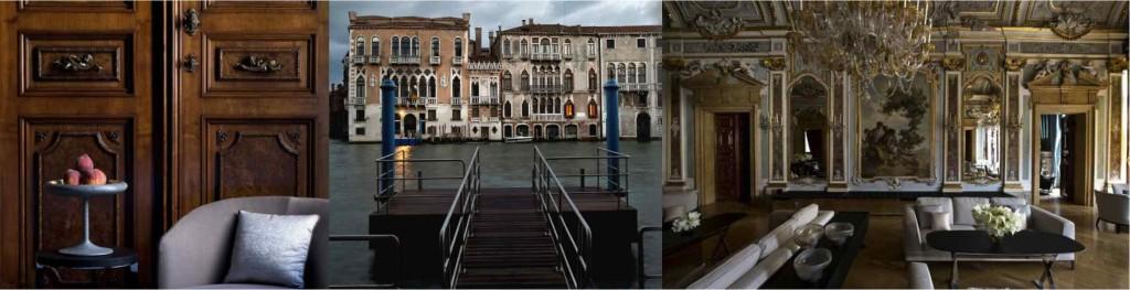 Aman canal grande Resort Venise Alidifirenze 4