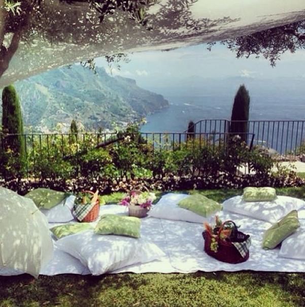 Hotel de rêve Italie
