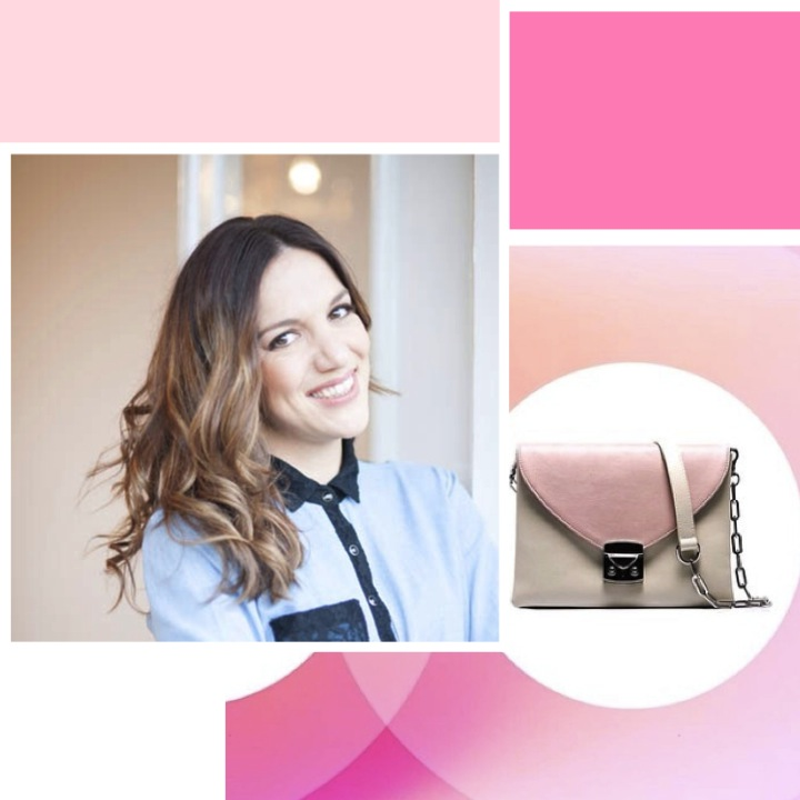 INTERVIEW Elise Brasca, créatrice de Gianlisa Bag