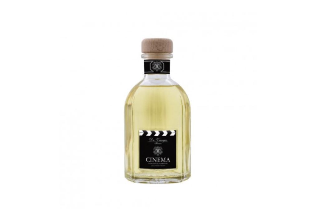 Cinema parfum interieur Vranjes FLorence