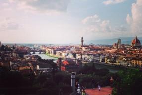 Passeggiata #1 Florence