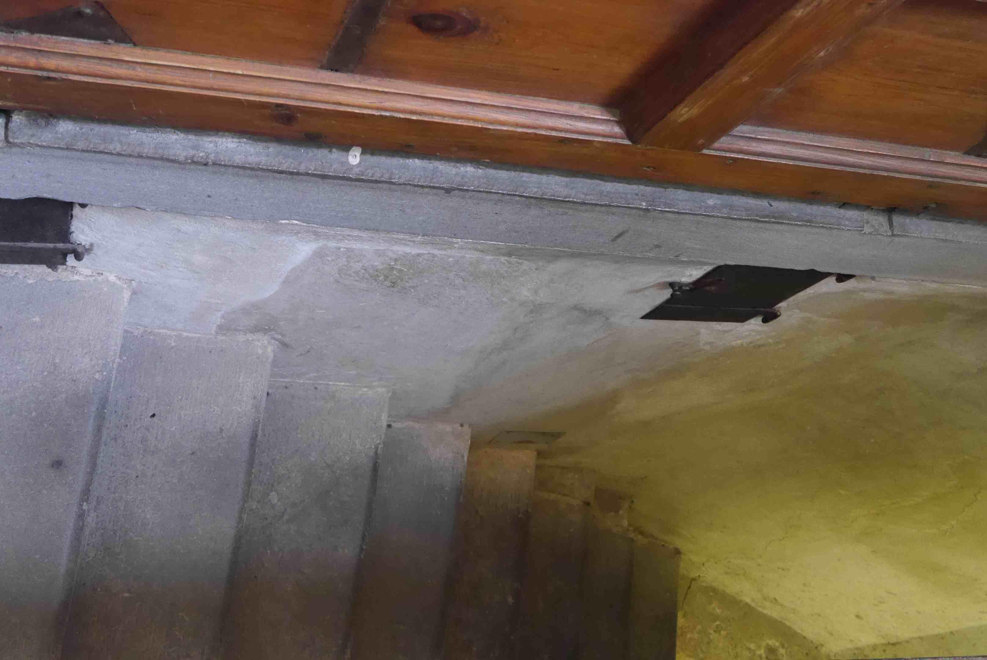 Chambre secrète Michelangelo Alidifirenze10