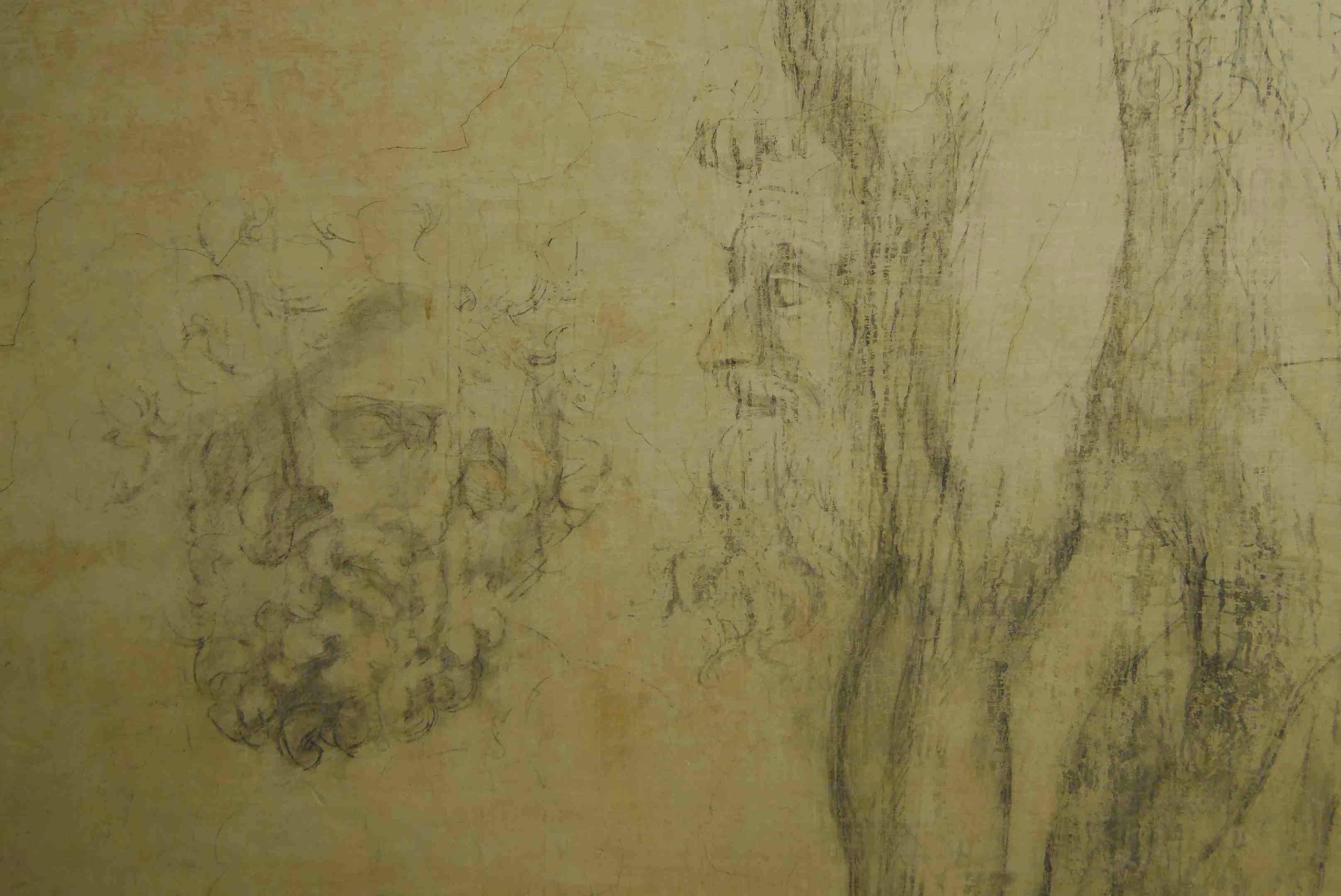 Chambre secrète Michelangelo Alidifirenze4