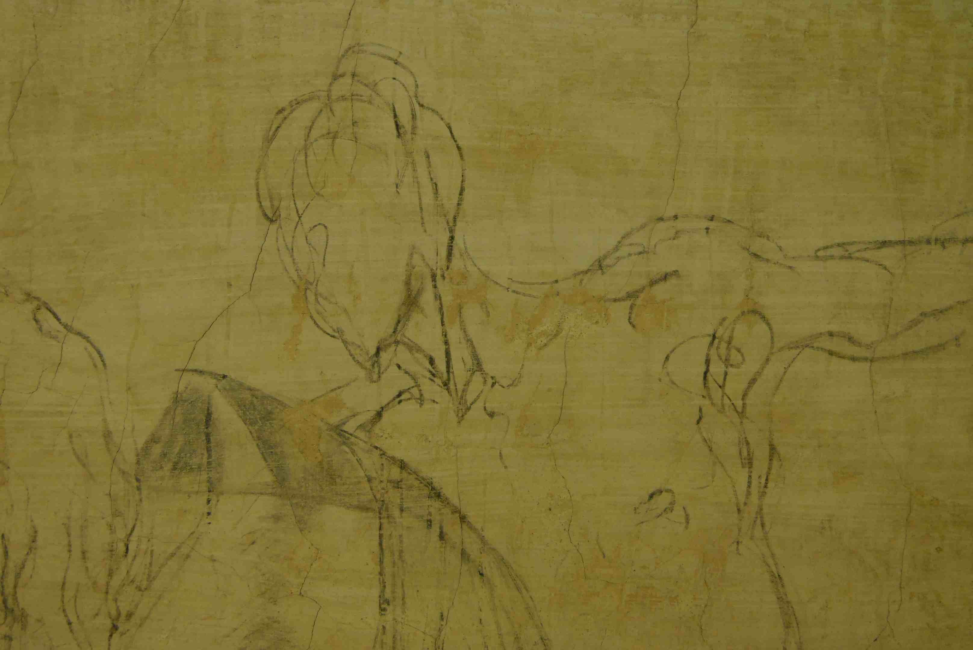 Chambre secrète Michelangelo Alidifirenze6