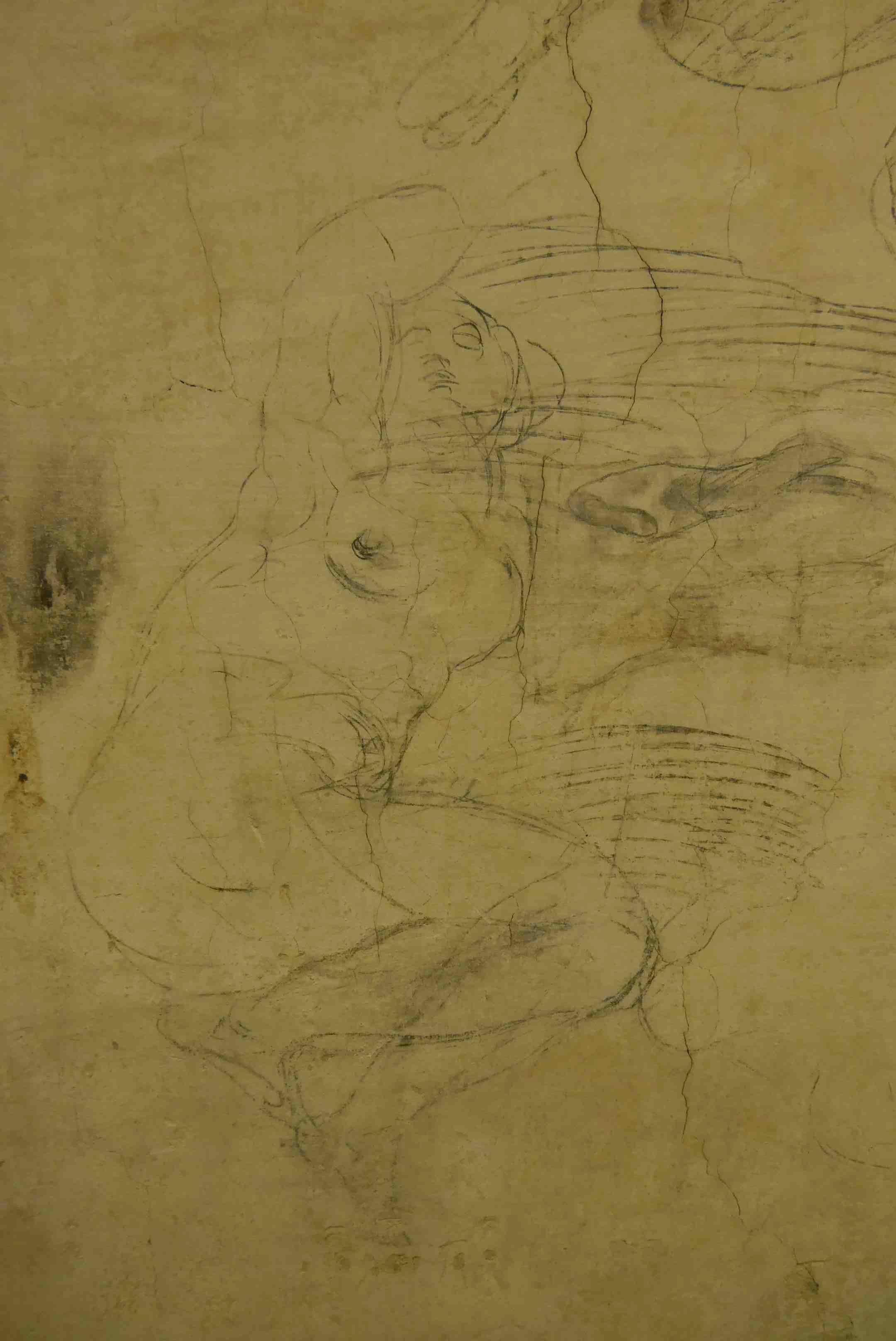Chambre secrète Michelangelo Alidifirenze7