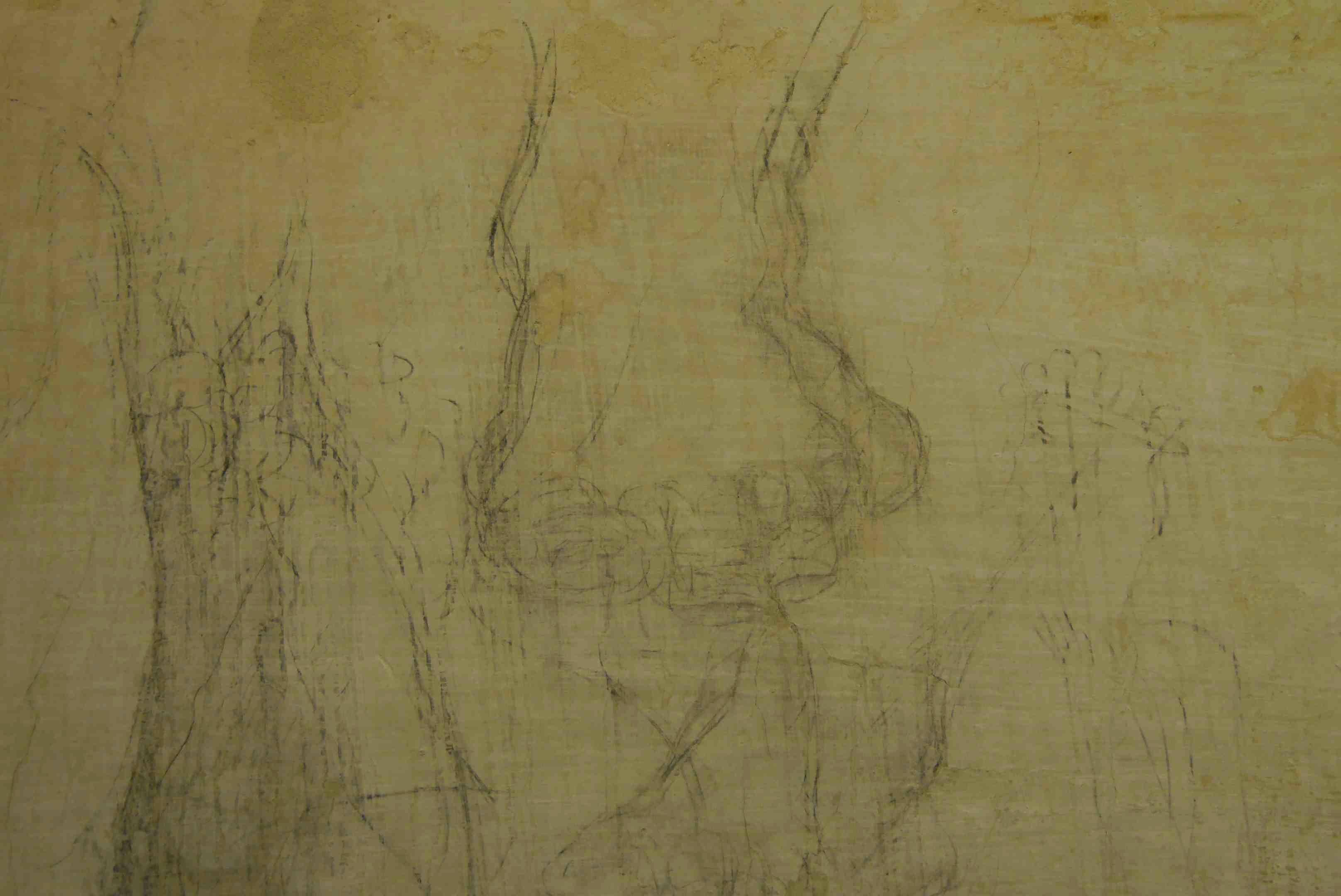 Chambre secrète Michelangelo Alidifirenze8