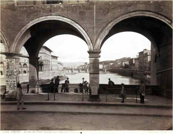 Florence photo Alinari Alidifirenze5