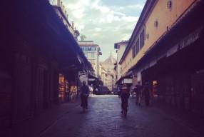 Passeggiata #4 Florence