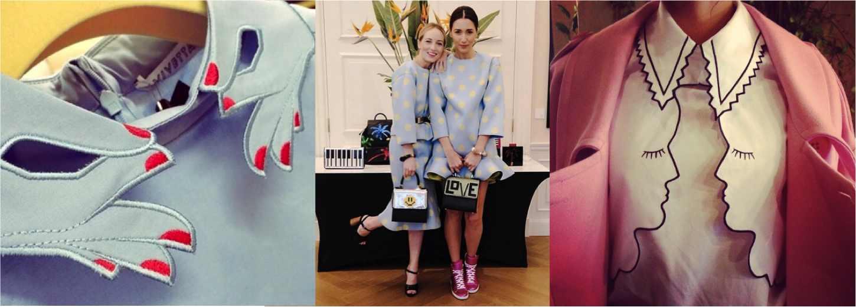 Vivetta Milan Fashion Week Alidifirenze