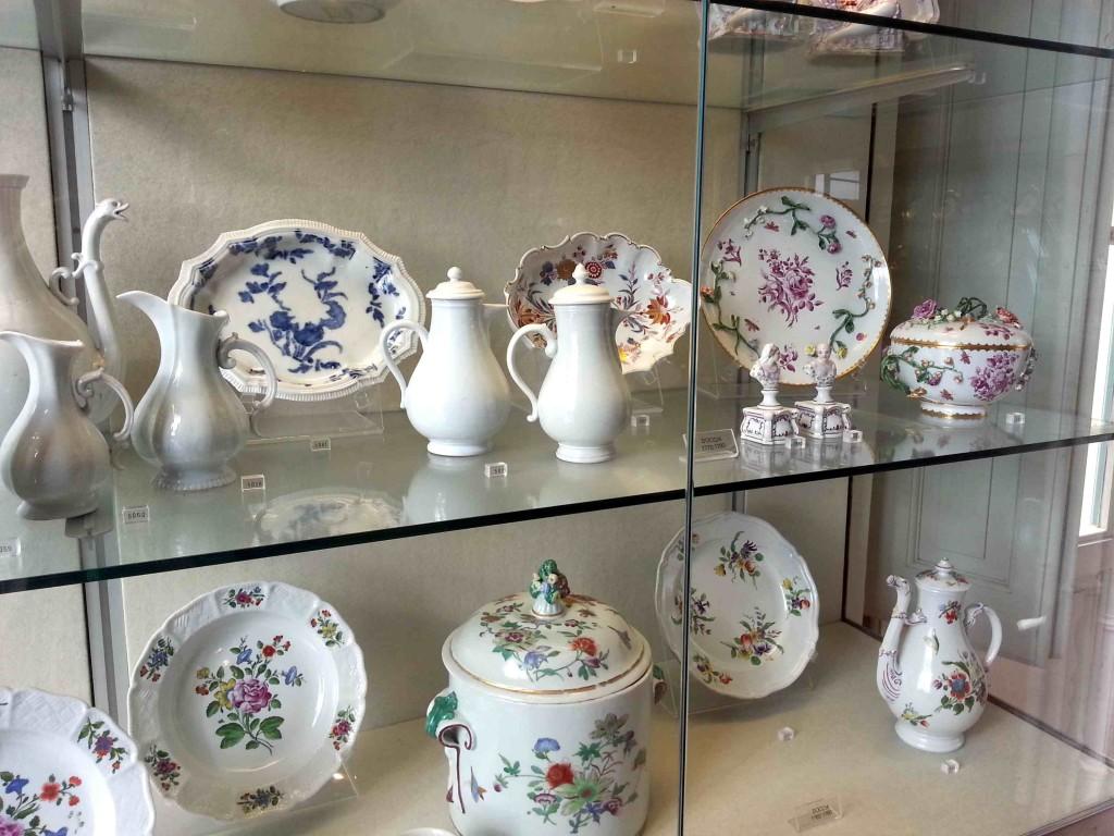 Boboli musée porcelaine Alidifirenze 2