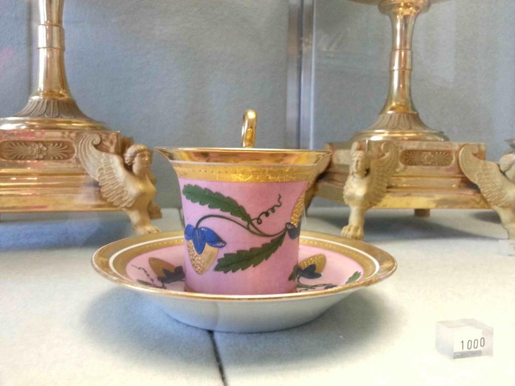 Boboli musée porcelaine Alidifirenze 3