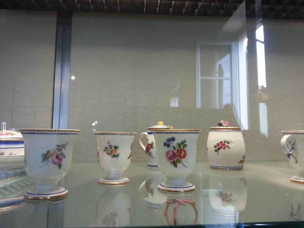 Boboli musée porcelaine Alidifirenze 5