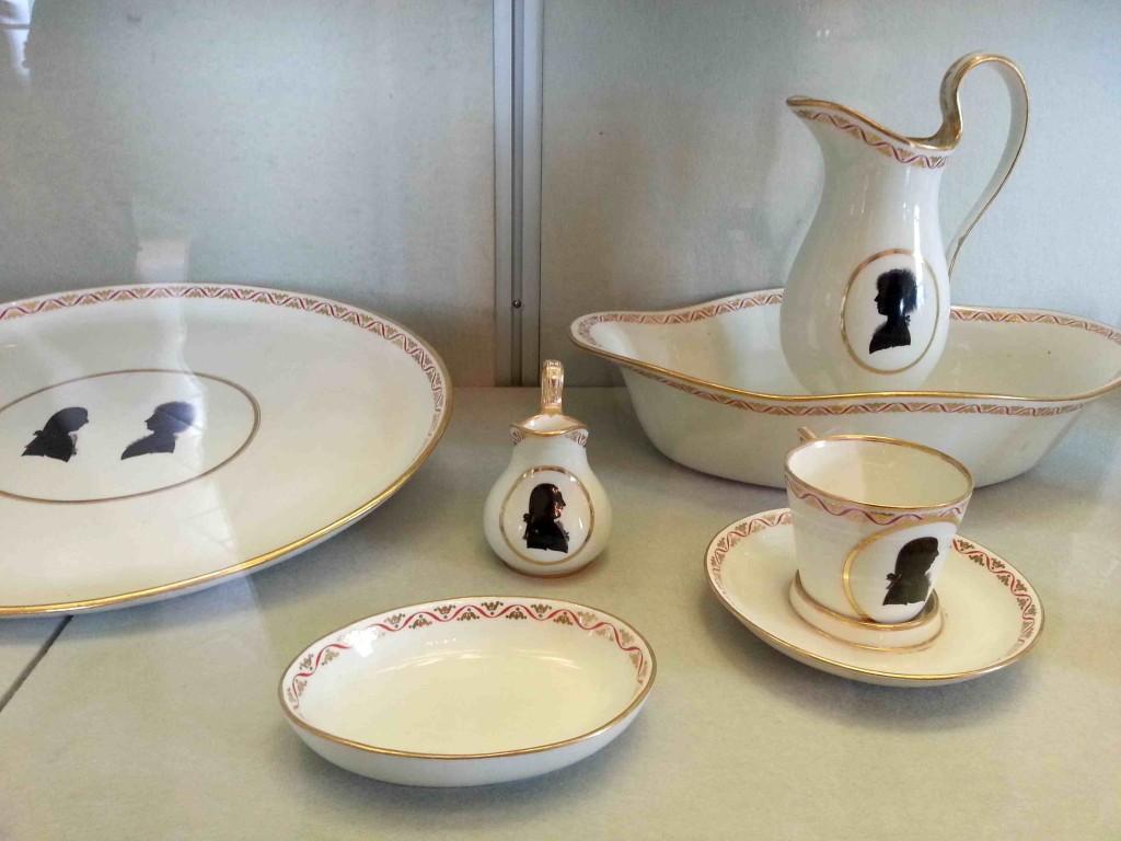 Boboli musée porcelaine Alidifirenze 6