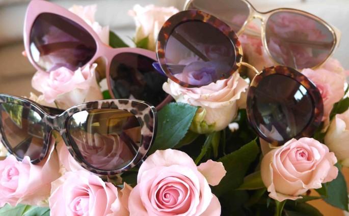 Dolce Vita lunettes de soleil Alidifirenze