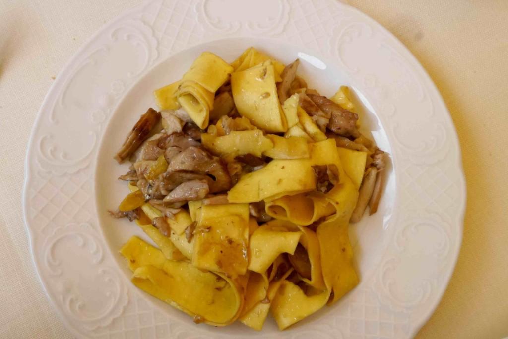 Escapade Monteriggioni Alidifirenze