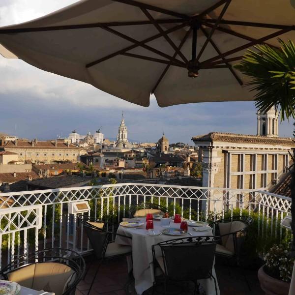 Hotel Raphael Rome Alidifirenze2